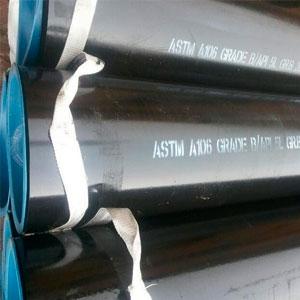Tubos ASTM A-106 - NBR 6321