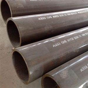 Tubos ASTM A-333
