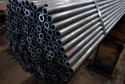 Tubos ASTM A179 / NBR 5583