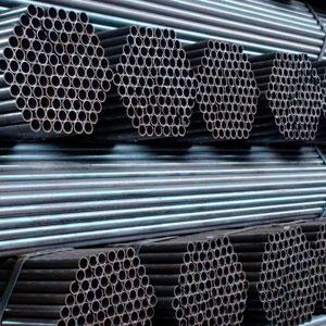 Tubos ASTM A214 / NBR 5585