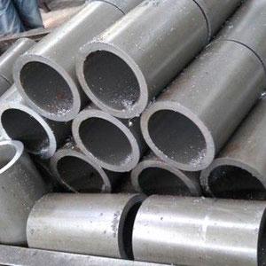 Tubos com Costura para Ligação Hidráulica