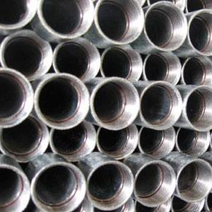 Tubos DIN 2440 - NBR 5580