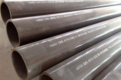 Tubos para Caldeiras DIN 2458